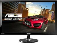 Asus VS278Q 27-inch Widescreen PC Monitor HDMI