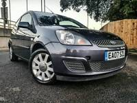 FORD FIESTA 1.2 (2007) ***CHEAP BARGAIN - CHEAP BARGAIN - CHEAP BARGAIN*** TAX/MOT