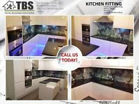 TBS- bathroom & kitchen, tiling, plumbing, joinery, painting, flooring, carpentry, refurbishments'