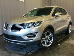 2015 Lincoln MKC AWD LUXURY