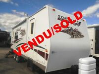 2009 Starcraft Autumn Ridge 264RKS ***SOLD***