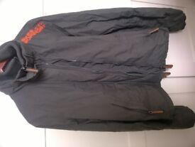 Men's Super Dry Jacket size S