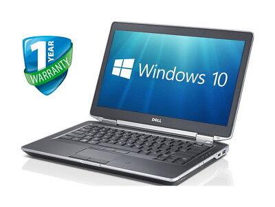 Dell Latitude E6430 Core i5/i7 3rd Gen 4/8GB RAM HDD/ SSD Win 10 Pro WiFi Laptop