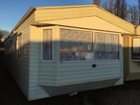 ABI Brisbane 36x12 2 bed Static Caravan