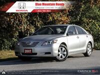 2007 Toyota Camry LE - No Accidents - Risk Free Certified
