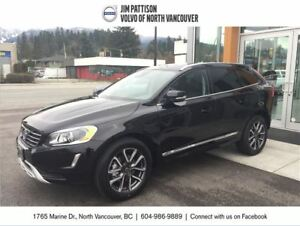 2017 Volvo XC60 T5 AWD Special Edition