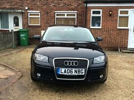 Audi A3 for sale!