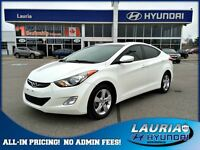 2013 Hyundai Elantra GLS Auto