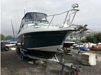Crownline powerboat
