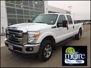 2015 Ford F-250 XLT 6.2 V8 Fully Equipped!! $254.85 b/weekly.