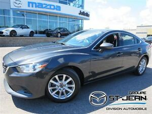 2014 Mazda MAZDA6 * AUTOMATIQUE * BANCS CHAUFFANTS * BLUETOOTH *