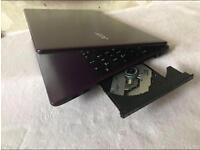 Acre aspire laptop 64GB 1TB HD i3