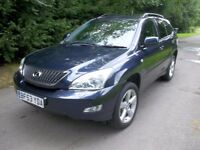 *WILLOW MOTORS OFFER A LEXUS RX 300 SE AUTOMATIC * LEATHER *