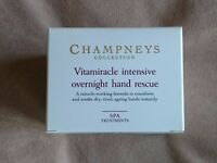 Champneys Vitamiracle Intensive Hand Cream