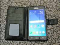 Samsung Galaxy J5 Unlocked Excellent condition
