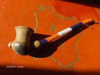 Large antique Smoking Pipe handmade smoking Pipe
