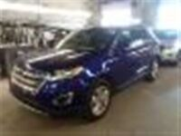 2015 Ford Edge SEL MAGS LEATHER