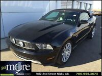 2010 Ford Mustang GT Convertible Roush Supercharged!