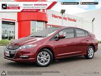 2010 Honda Insight EX - NAVI - SECOND OWNER - NO ACCIDENTS - BC