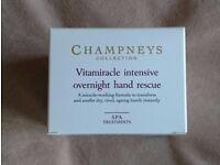 Champneys Vitamiracle Intensive Hand Cream