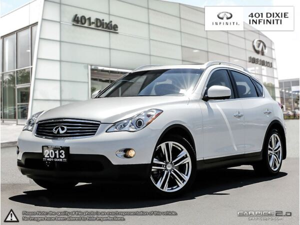 Used 2013 Infiniti Other