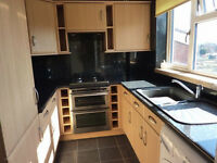 Modern and spacious 1 bedroom flat in Upton Park