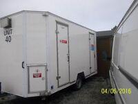 shower unit 3 room works on gas 995 ono romford essex
