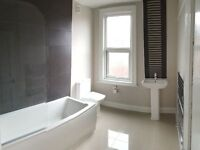Beautiful newly refurbished 2 bed spacious home to rent in Bramley, near the train station £595 pcm