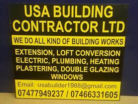 USA builder Leed