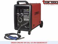 Sealey SUPERMIG180 Professional MIG Welder 180Amp 230V