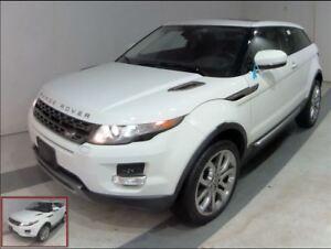 2013 Land Rover Range Rover Evoque Pure Plus 20 Rims*Navigation*