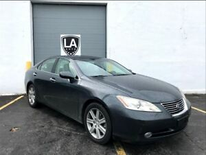 2009 Lexus ES 350 LOADED GPS, LOW KM!! *$99*