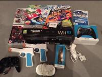 Nintendo Wii U (32gb)