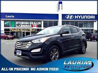 2014 Hyundai Santa Fe 2.4L AWD Premium Auto