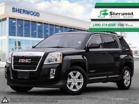 2015 GMC Terrain SLE-2 AWD w/ Sunroof!!