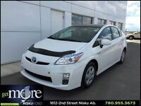 2011 Toyota Prius Hybrid Auotomatic Power Moonroof and more!!