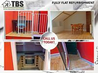 TBS- bathroom & kitchen, tiling, plumbing, joinery, painting, flooring, carpentry, refurbishments