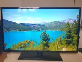 Samsung 40 inch Smart Full HD LED TV , 1080p with Freeview