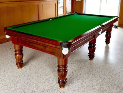 Pool Table In Cootamundra Area NSW Sport Fitness Gumtree - Pool table wanted