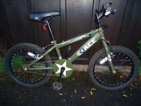 Child's Bike - Apollo Ace