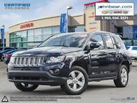 2015 Jeep Compass TRUE NORTH EDITION, NO INTEREST & NO PAYMENTS