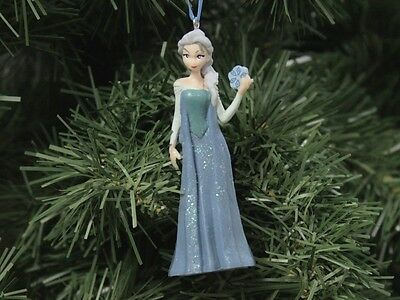 Elsa The Snow Queen (Elsa The Snow Queen From The Disney Movie Frozen Christmas)