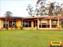 """TOTAL 99ac, 5 Bedrooms, 3 Bathrooms, Modern House With Unit ♥"""" Glenwood Fraser Coast Preview"""