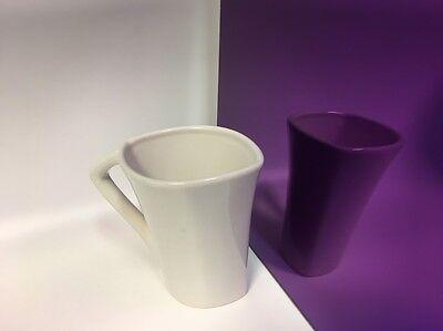 Purple Mirror Acrylic Plexiglass Sheet 18 X 6 X 12
