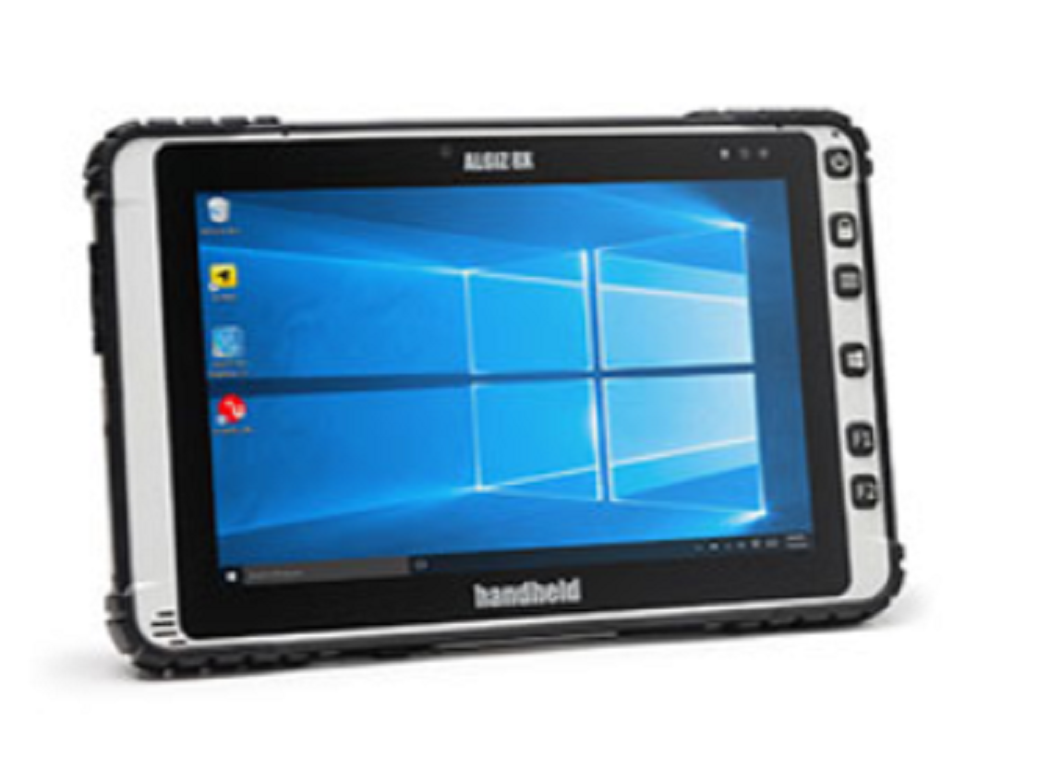 Handheld Algiz 8X 4G Rugged Tablet