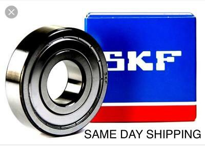 6205 Zz C3 Skf Deep Groove Ball Bearing 25x52x15 Same Day Shipping