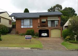 Beautiful and large family home to rent Rankin Park Newcastle Area Preview