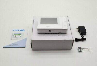 Xenio-500 Easy Clocking Wi-fi Biometric Fingerprint Employee Time Clock