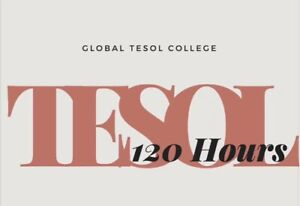 TESOL CERTIFIED IN 5 DAYS - CANADIAN COLLEGE