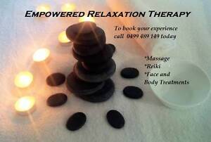 Empowered Relaxation Therapy East Bendigo Bendigo City Preview